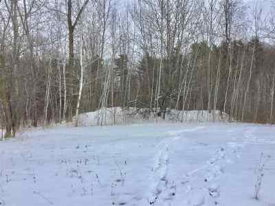 Green Bay Residential Lots & Land Active-No Offer: Burgundy