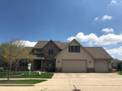 Appleton Single Family Home For Sale: 5420 N Summerland