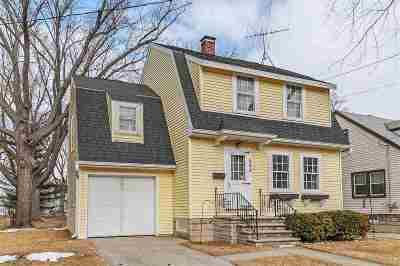 Green Bay Single Family Home Active-Offer No Bump: 944 Bond