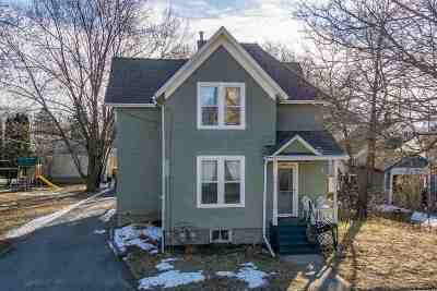 Appleton Single Family Home Active-Offer No Bump: 908 N Morrison