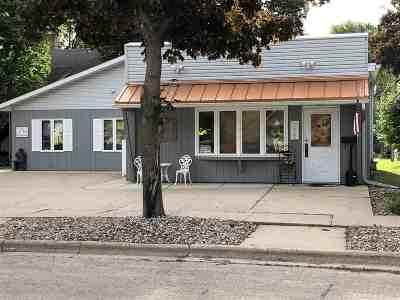 Commercial For Sale: 906 Algoma