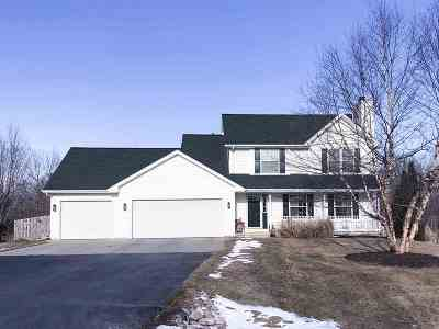 Howard, Suamico Single Family Home Active-Offer No Bump: 2901 Sagewood