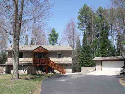 Mountain Single Family Home For Sale: 13020 Groh