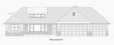 Appleton Single Family Home For Sale: 890 W Northstar