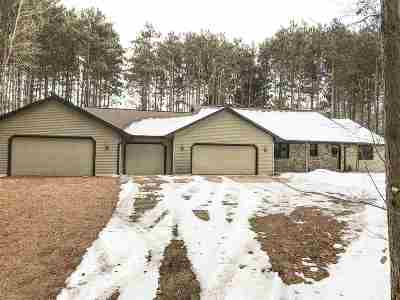 Abrams Single Family Home For Sale: 1730 Roberts