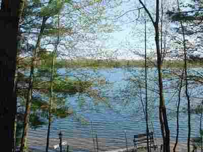 Residential Lots & Land For Sale: N1256 Spirit Island