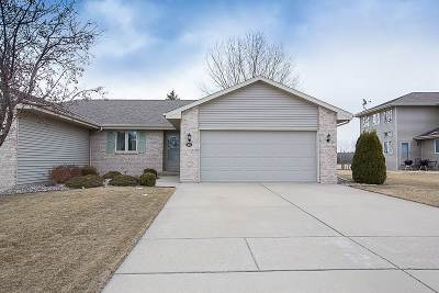 Wrightstown Single Family Home Active-No Offer: 475 Longwood