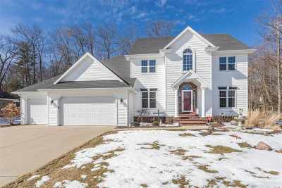 Green Bay Single Family Home Active-Offer No Bump: 2060 S Sweetfern