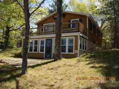 Single Family Home For Sale: 16099 Hwy W