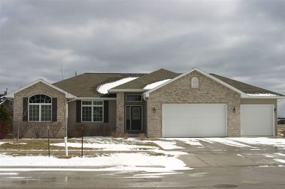 Appleton Single Family Home For Sale: 65 Pintail
