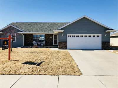 De Pere Single Family Home Active-Offer No Bump: 1745 Galway