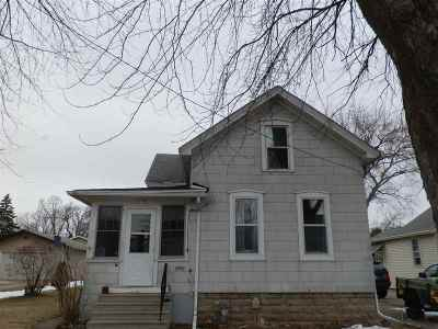 Single Family Home For Sale: 675 Boyd