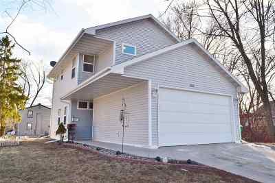 Green Bay Single Family Home Active-Offer No Bump: 1318 Doblon