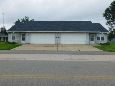 Oconto Multi Family Home Active-No Offer: 416 Pecor