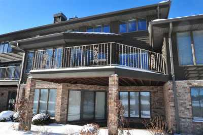 Appleton WI Condo/Townhouse Active-No Offer: $509,900
