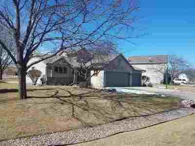 Appleton Single Family Home Active-No Offer: N235 Woodstock