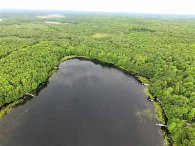 Residential Lots & Land Active-No Offer: Lot #4 Little Long Lake