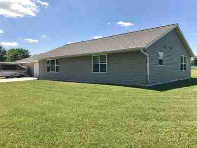 Oconto County Multi Family Home Active-No Offer: 4968 Daisy