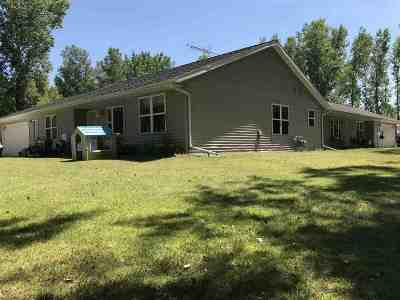 Oconto County Multi Family Home Active-Offer No Bump: 798 Lilac
