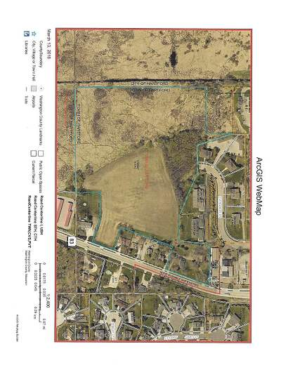 Residential Lots & Land Active-No Offer: 3145 Hwy 83