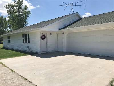 Oconto County Multi Family Home Active-No Offer: 4971 Daisy