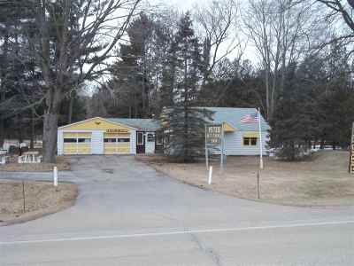 Single Family Home Active-No Offer: N12047 Hwy Y