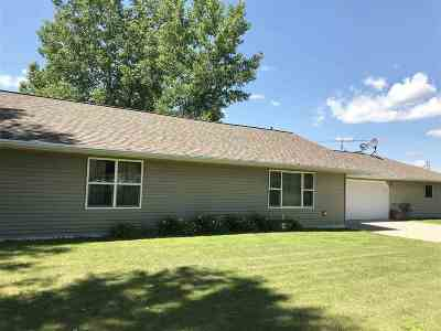 Little Suamico Multi Family Home Active-No Offer: 813 Lilac