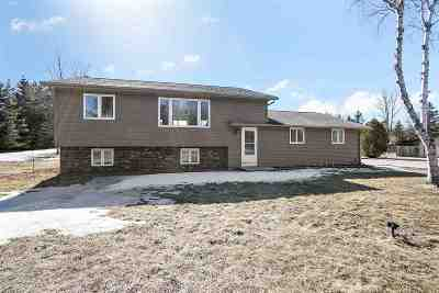 Oneida Single Family Home Active-Offer No Bump: 685 Silver Creek