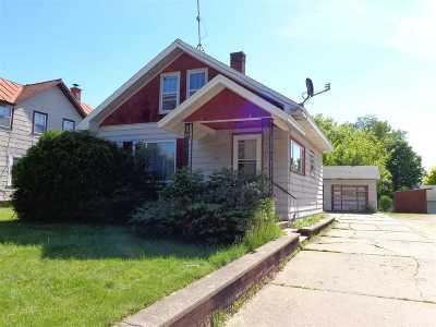 Gresham Single Family Home Active-No Offer: 930 Main