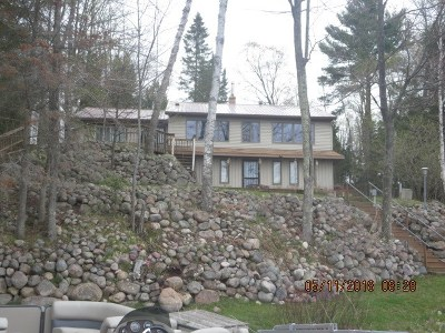 Lakewood Single Family Home Active-Offer No Bump: 14775 Munger Lake