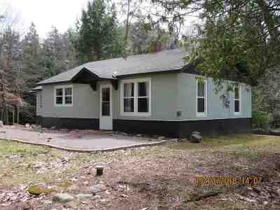 Mountain Single Family Home Active-No Offer: 12383 Hwy 32