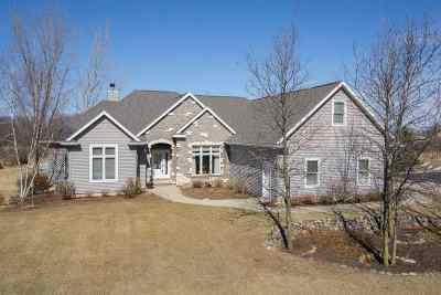 Single Family Home Active-No Offer: N221 Squirrel Run