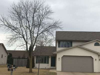 Kimberly Condo/Townhouse Active-Offer No Bump: 816 Lang