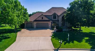 Appleton Single Family Home Active-Offer No Bump: 3117 W Twin Willow