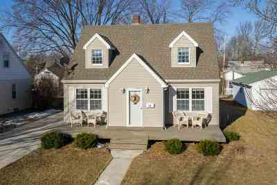 Kimberly WI Single Family Home Active-Offer No Bump: $149,900
