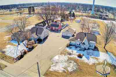 Little Chute WI Multi Family Home Active-No Offer: $497,000