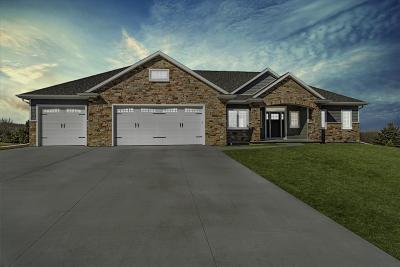 Greenville Single Family Home Active-Offer No Bump: N1526 Stone Bluff