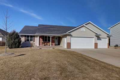 Sherwood Single Family Home Active-Offer No Bump: W4757 Nature