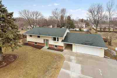 Greenville Single Family Home Active-Offer No Bump: N1606 Skyline