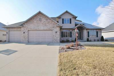 Wrightstown Single Family Home Active-Offer No Bump: 284 Peterlynn