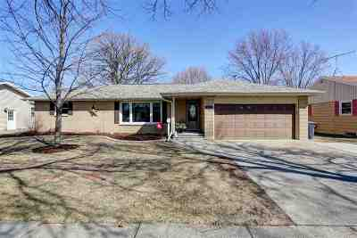 Kimberly Single Family Home Active-Offer No Bump: 357 N Roger