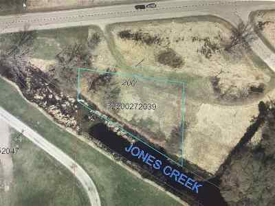 Residential Lots & Land Active-No Offer: 1630 Main St