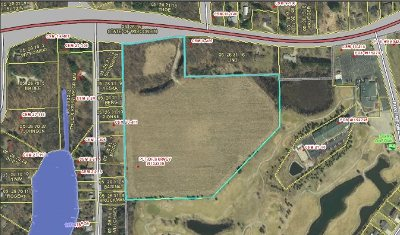 Waupaca Residential Lots & Land Active-No Offer: 2001 Hwy 54