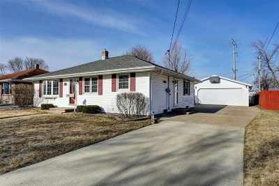 Kimberly Single Family Home Active-Offer No Bump: 416 S James