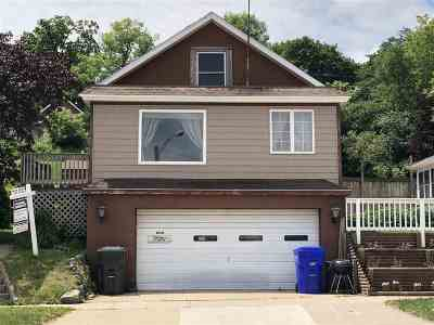 Kaukauna Single Family Home Active-Offer No Bump: 315 W 3rd
