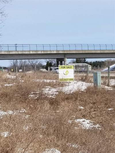 Oconto County Residential Lots & Land Active-No Offer: 2808 W Frontier