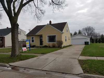 Kimberly Single Family Home Active-Offer No Bump: 233 S Joseph