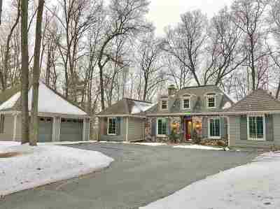 Oconto Falls WI Single Family Home Active-Offer No Bump: $215,000