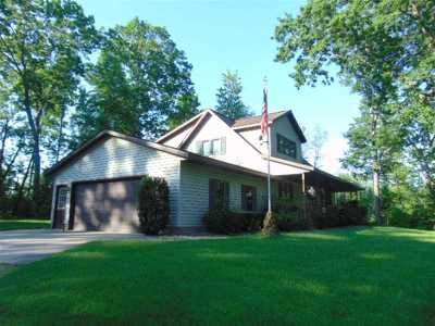 Marinette County Single Family Home Active-No Offer: N8758 Pines