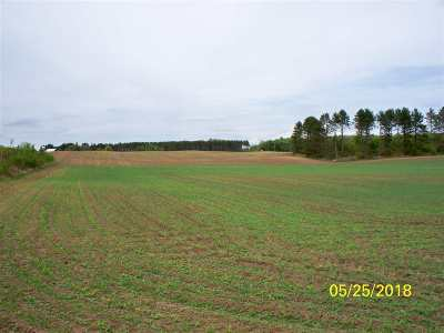 Marinette County Residential Lots & Land Active-No Offer: Hwy A